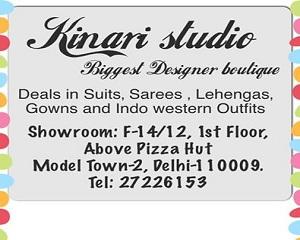 Kinari Designer Studio