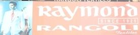 Rangoli Fabrics Raymond