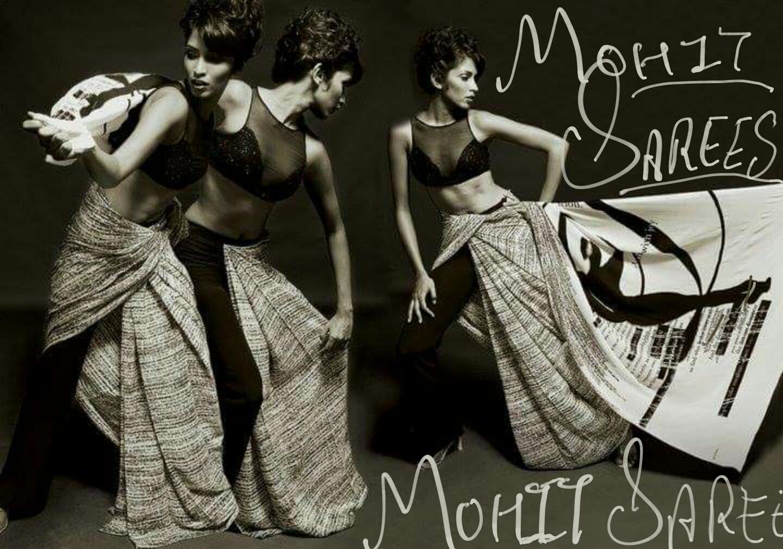 Mohit SAREES