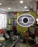 Malviyaa optix (Optometry & contact lens clinic )
