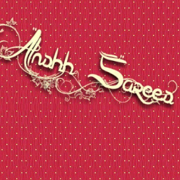 Anshh sarees