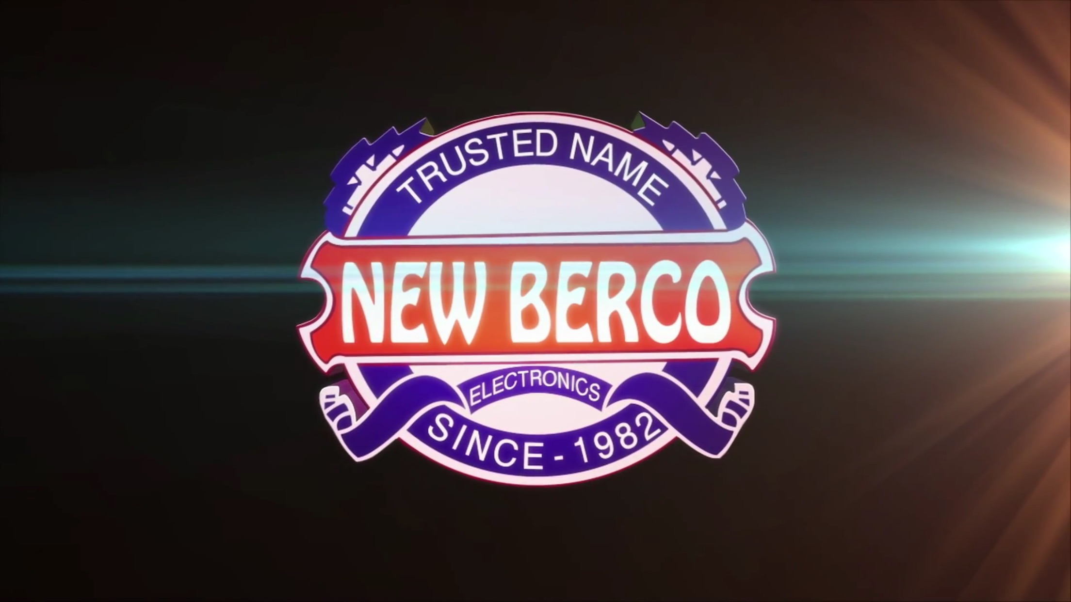 New Berco Electronics