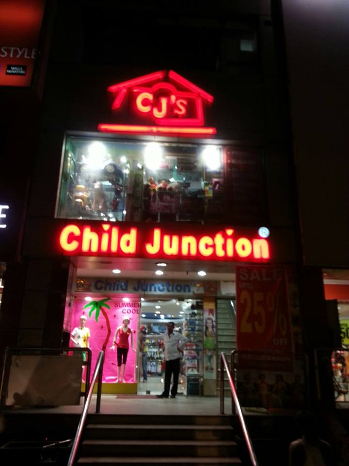 Child Junction