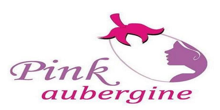 Pink Aubergine