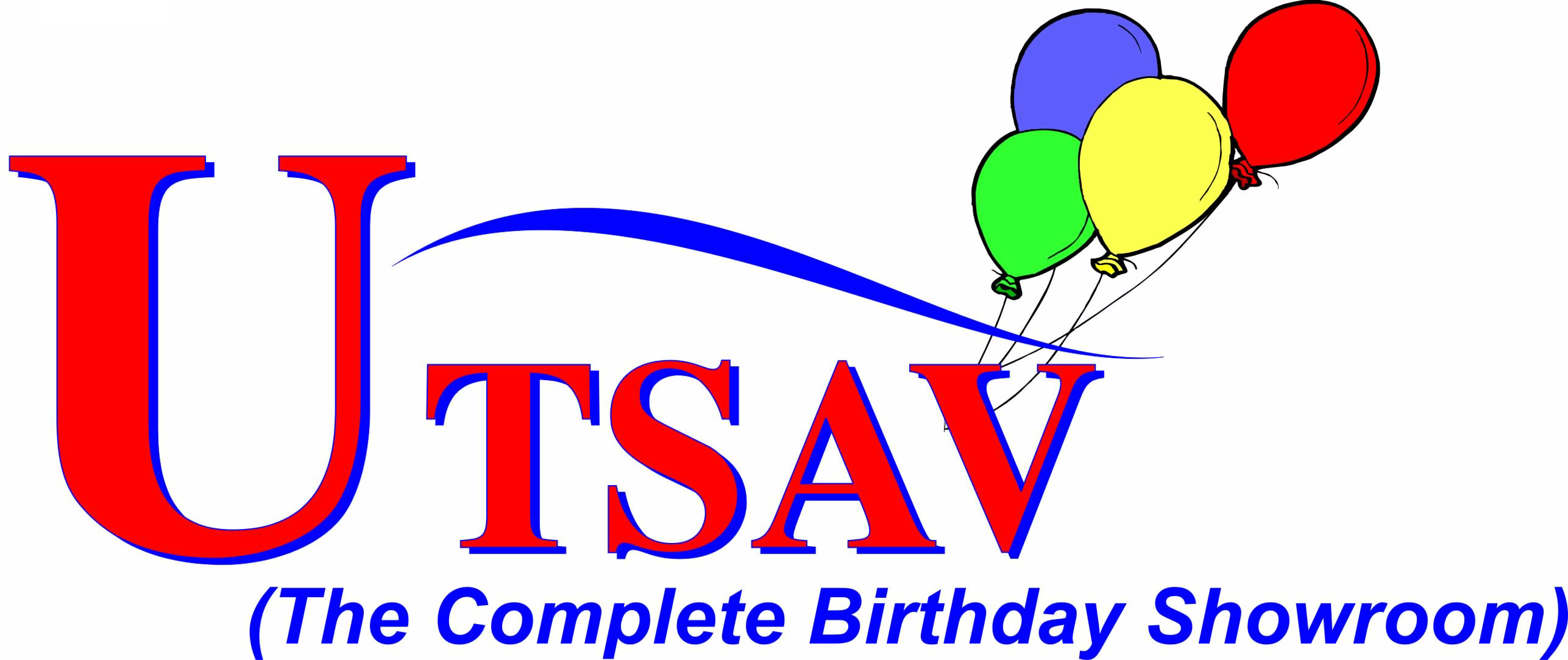 Utsav Birthday Showroom