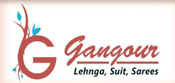 GANGOUR SAREES
