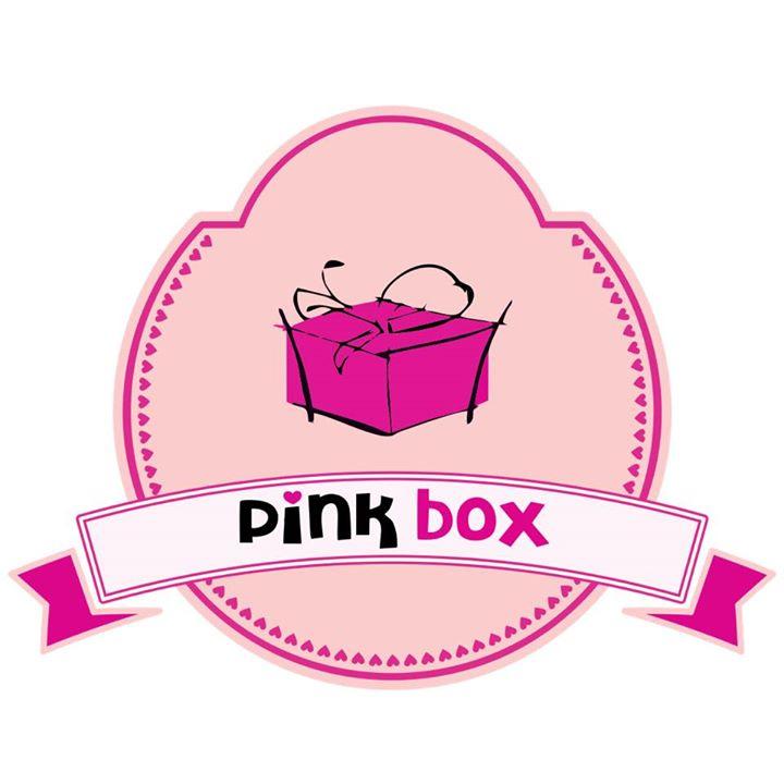 Pink Box Cakes New Delhi