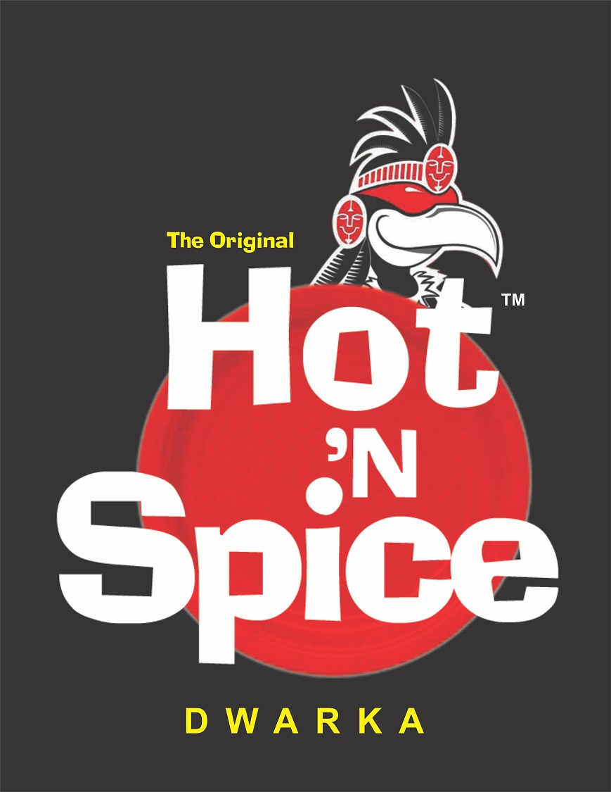 HOT N SPICE