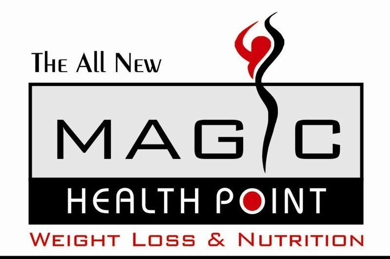 Magic health point