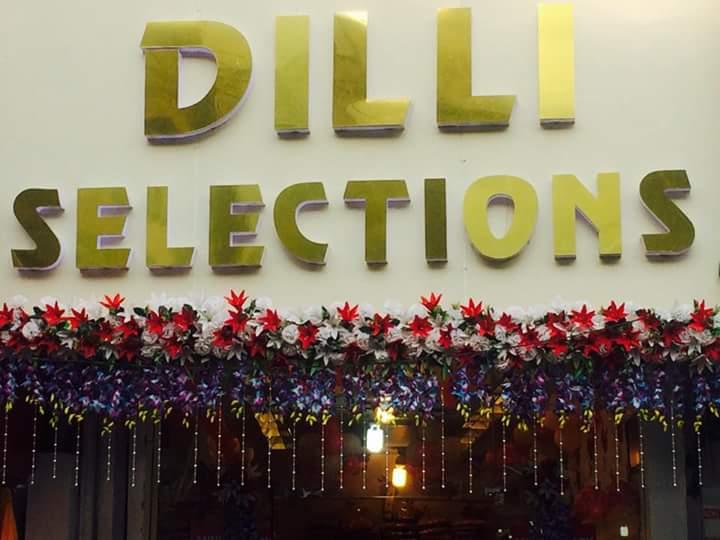 Dilli Selections