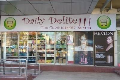 Daily Delite