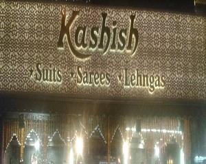 Kashish Ethnic Expression