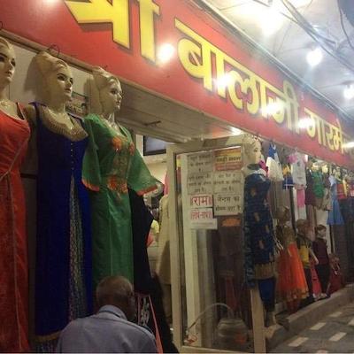New Shree Balaji Garments