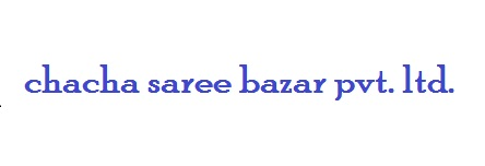 Chacha Saree Bazar Pvt. Ltd