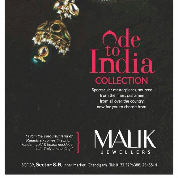 Malik Jewellers