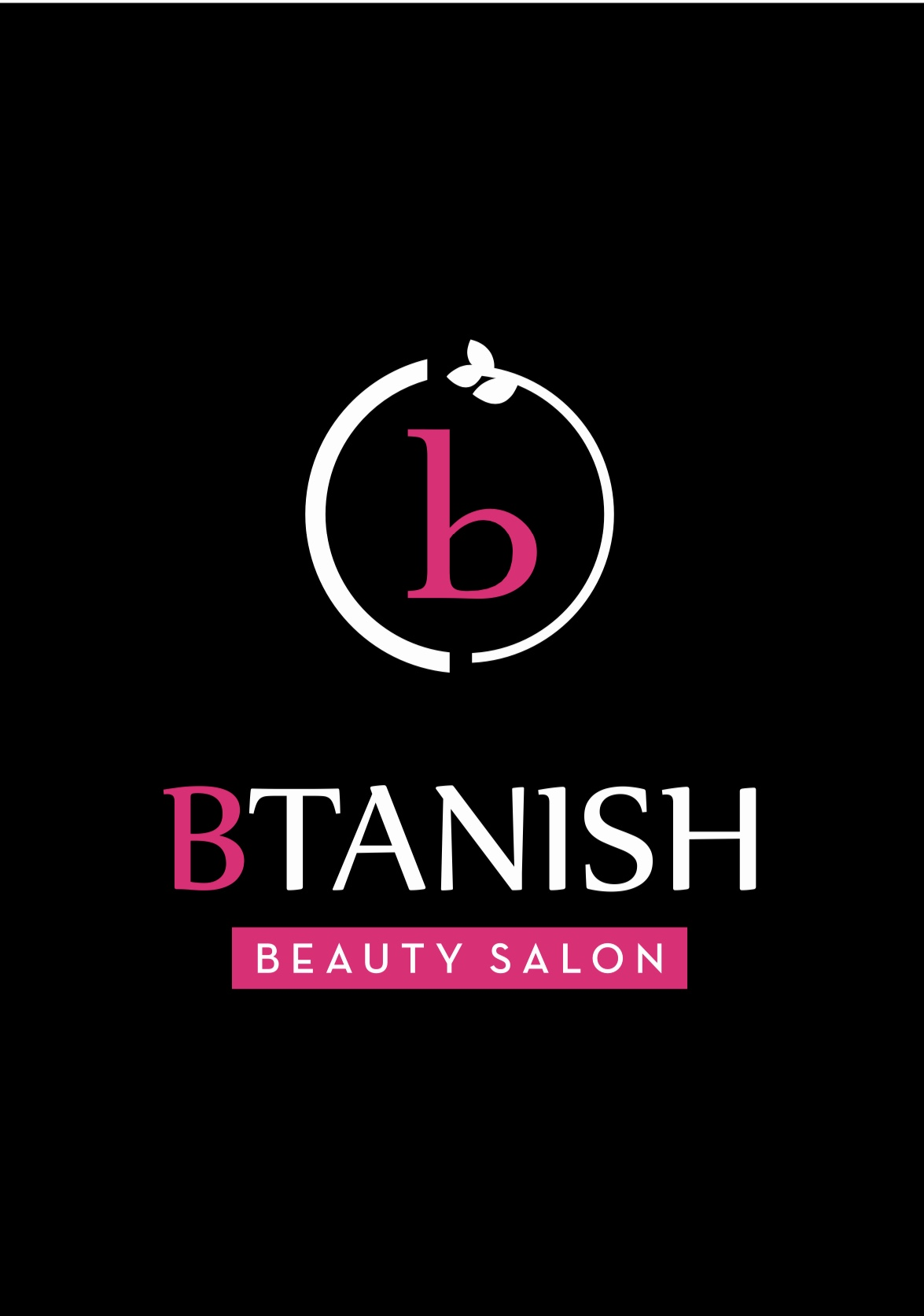 B Tanish Unisex Salon