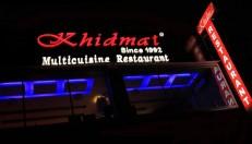 Khidmat - Multi Cuisine Restaurant