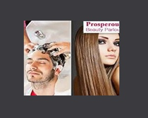 Prosperous Professional Unisex Saloon