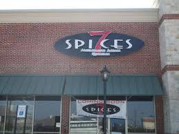 7 Spices Restaurant