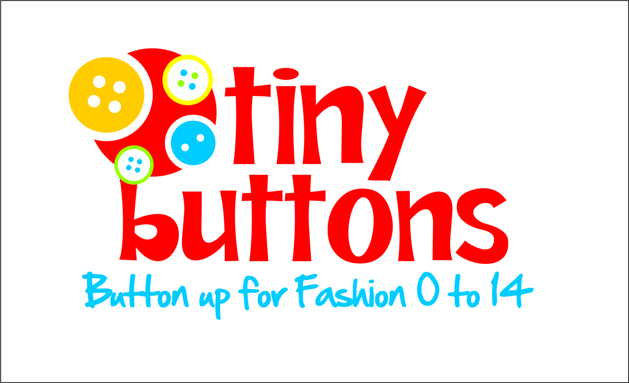 Tiny buttons