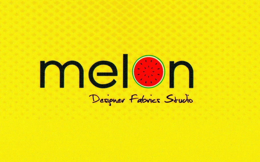 Melon Designer Fabric Studio