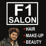 F1 Salon'n' Tattoo Lounge