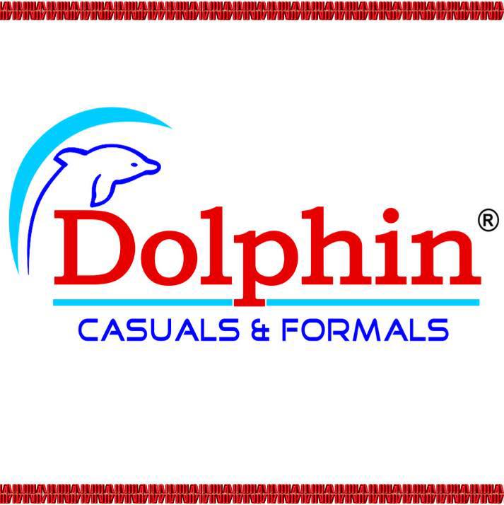 Dolphin Casuals & Formals