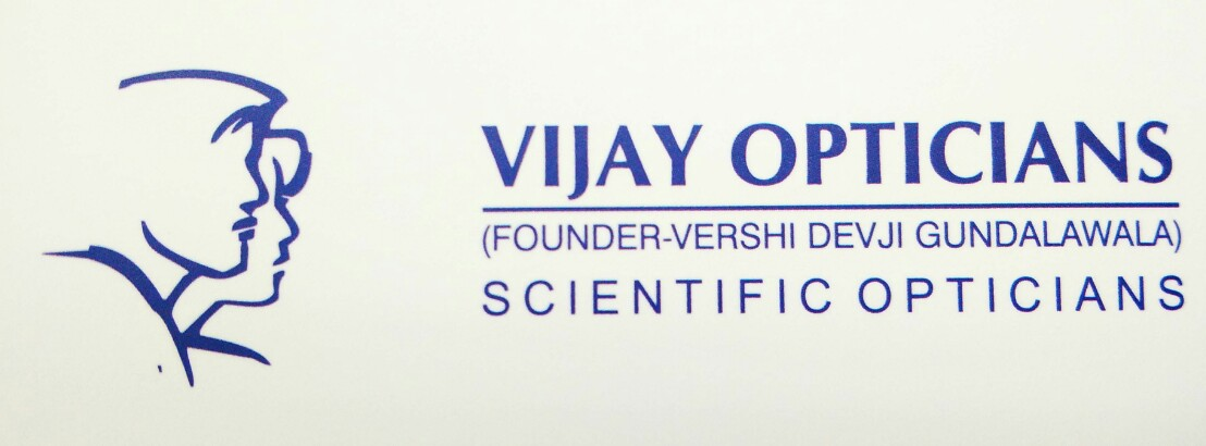 VIJAY OPTICIANS