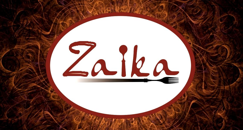 Zaika Restaurant And Party Hall
