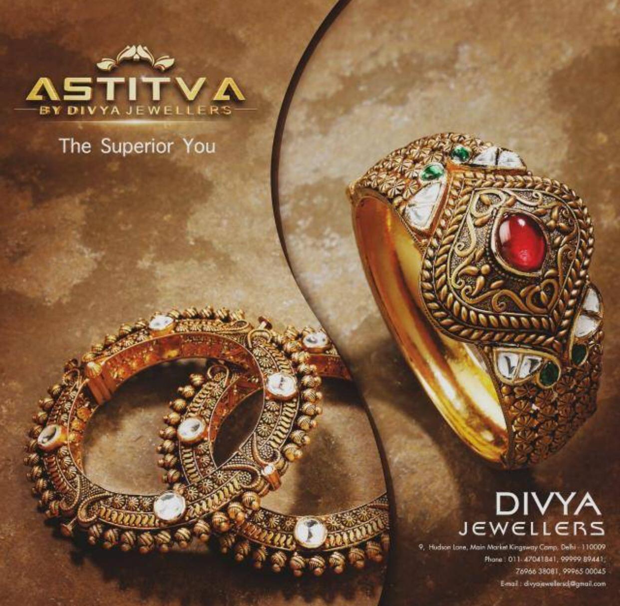 Divya Jewellers
