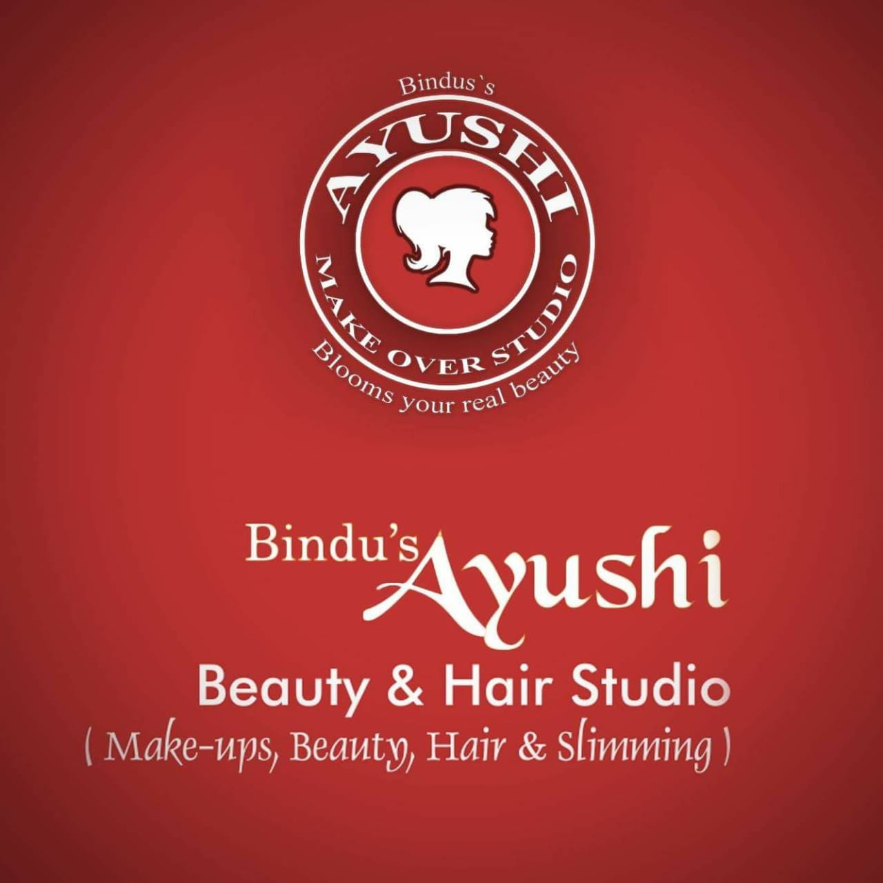 Ayushi Beauty & Hair Studio