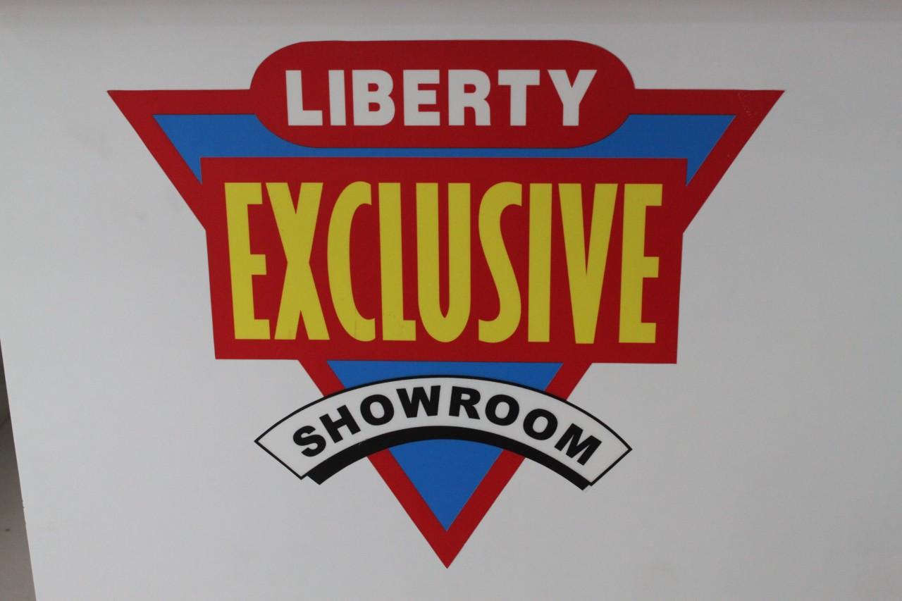 Liberty Exclusive Showroom