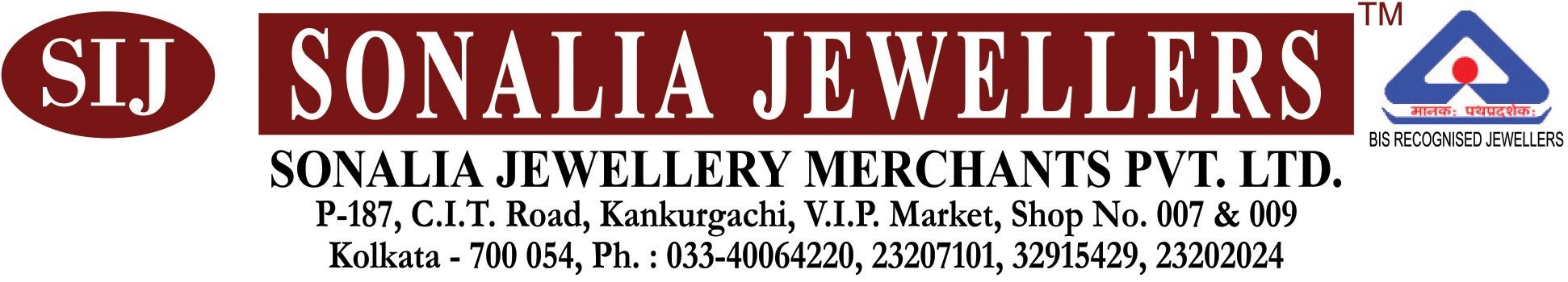 Sonalia Jewellers
