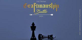 Vietnam Craftsmanship Battle 2020