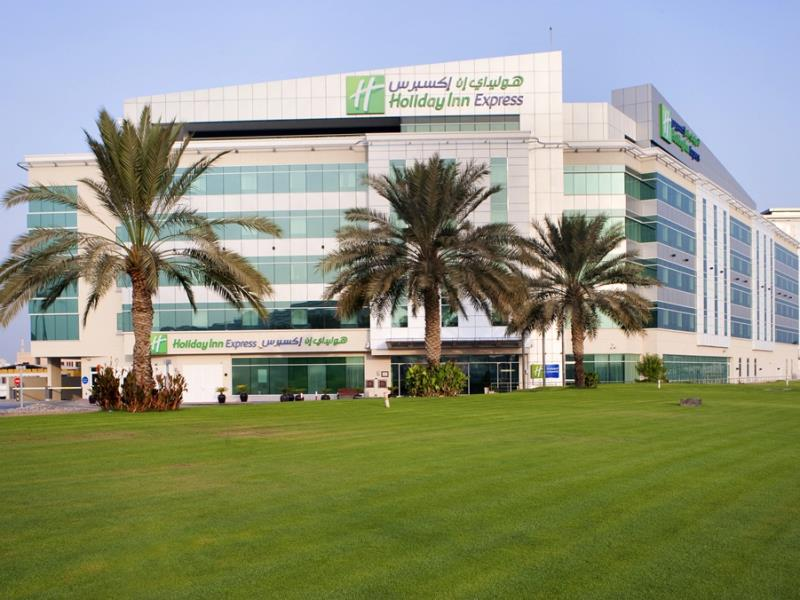 Hotels Near Dubai International Airport Terminal
