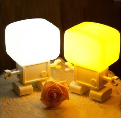 Cute romantic nightlights