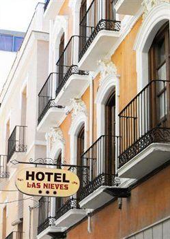 Hotel Las Nieves, Granada, Spain