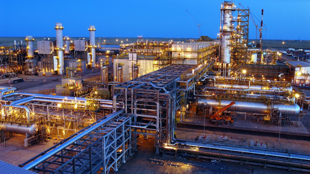 internet of things in o&G