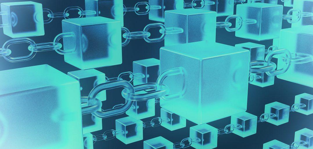 blockchain in lending