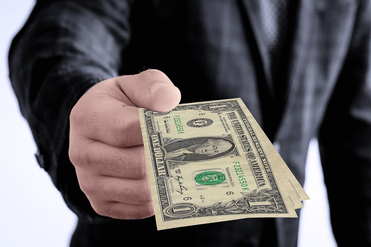 bribery corruption risks