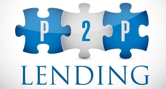 p2p lending block chain