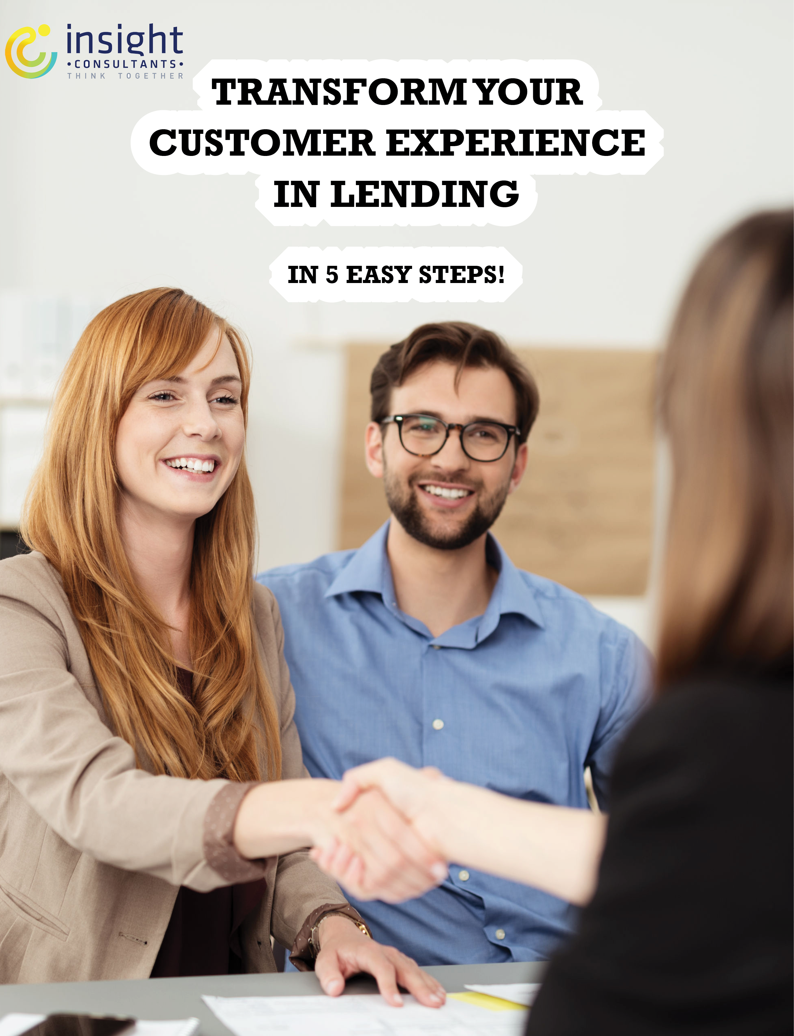 customer experince in llending