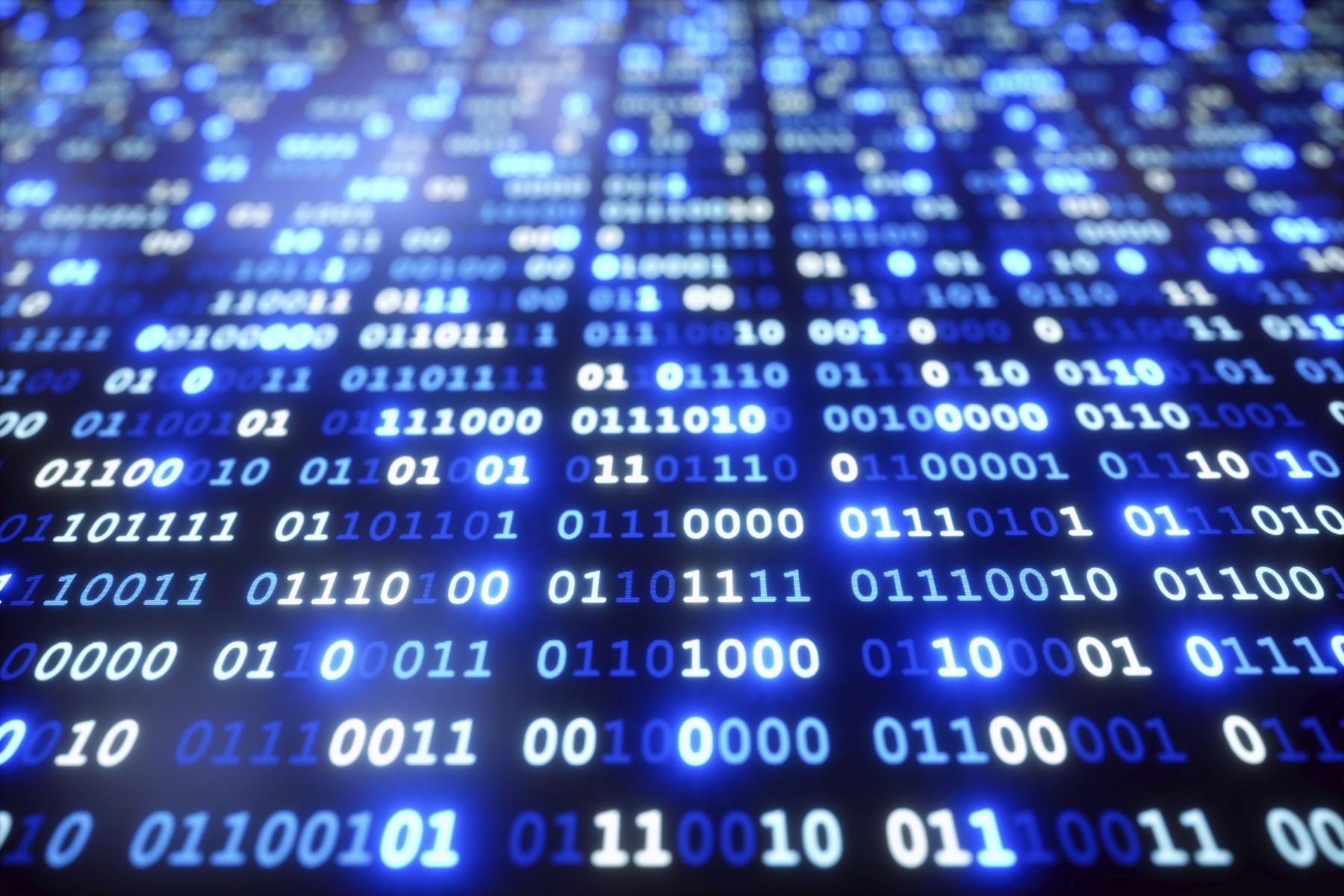 data in lending