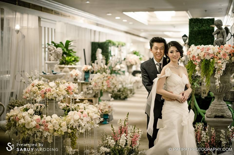 งานแต่งงาน,เจ้าบ่าว,เจ้าสาว,ตกแต่งงานแต่ง ชุดเจ้าสาวอวดไหล่สวย