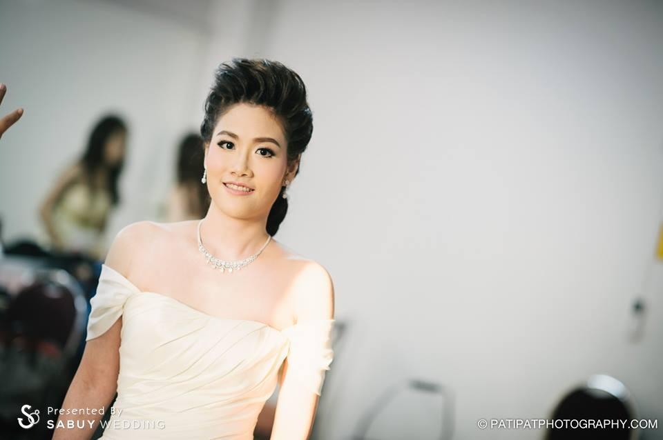 เจ้าสาว,ชุดเจ้าสาว,ชุดแต่งงาน ชุดเจ้าสาวอวดไหล่สวย