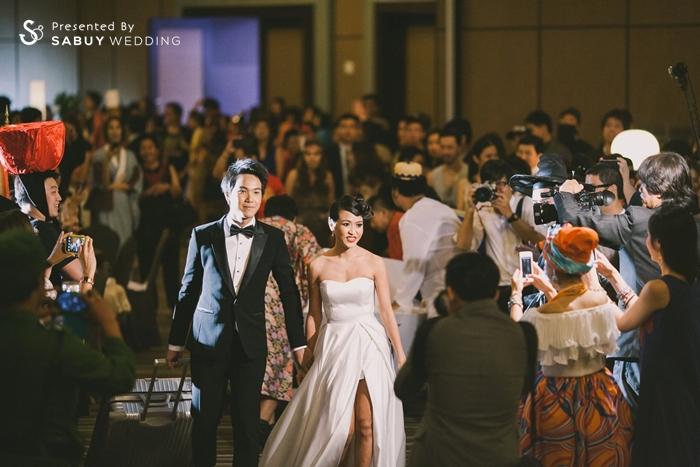 บ่าวสาว,ชุดบ่าวสาว,ชุดเจ้าสาว,ชุดเจ้าบ่าว,รูปงานแต่ง,สถานที่แต่งงาน,สถานที่จัดงานแต่งงาน,ช่างภาพงานแต่ง รีวิวงานแต่ง ธีมนานาชาติสุดหรรษา รับประกันความมันส์สุดเหวี่ยง @S31 Sukhumvit Hotel