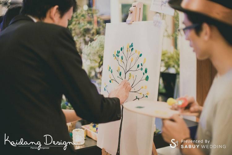 งานแต่งงาน,ไอเดียจัดงานแต่ง,กิจกรรมในงานแต่งงาน,ตกแต่งงานแต่ง,พร๊อพ 10 ไอเดียสนุกสร้างสีสันให้งานคุณ