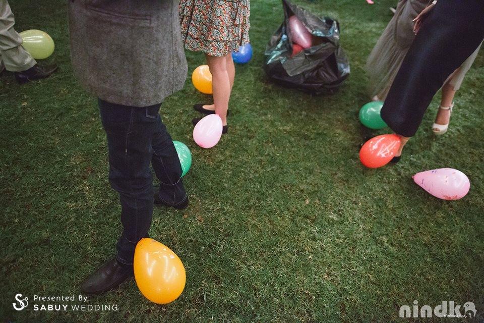 งานแต่งงาน,ไอเดียจัดงานแต่ง,กิจกรรมในงานแต่งงาน,เกมในงานแต่ง,พร๊อพ 10 ไอเดียสนุกสร้างสีสันให้งานคุณ