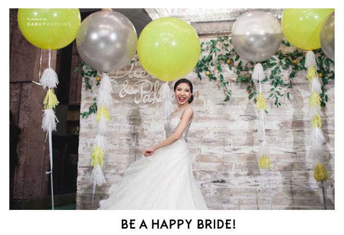 งานแต่งงาน,เจ้าสาว,backdrop งานแต่ง,แบคดรอป,พร๊อพ,ลูกโป่ง 5 เทรนด์จัดงานแต่งสไตล์บ่าวสาวGen Y