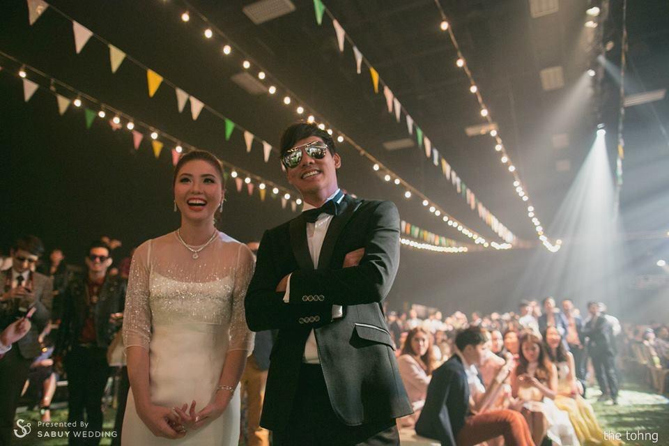 บ่าวสาว,ชุดบ่าวสาว,ชุดเจ้าสาว,ชุดเจ้าบ่าว,รูปงานแต่ง,ตกแต่งงานแต่ง,สถานที่แต่งงาน,สถานที่จัดงานแต่งงาน รีวิวงานแต่ง Outdoor งานนี้การันตีความสนุก @Moonstar Studio